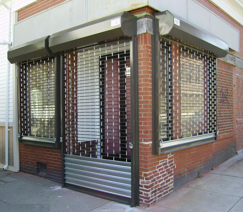 Queens gate repair company in the Queens New York